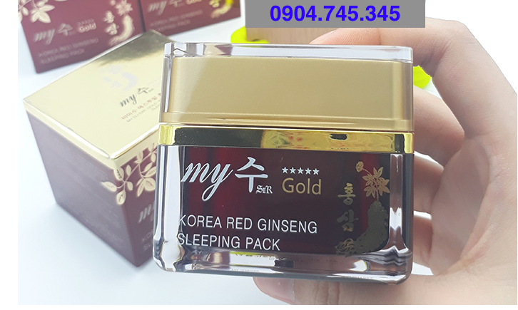 cham-soc-da-mat-kem-sam-dem-my-gold-han-quoc-red-ginseng-sleeping-pack-5505
